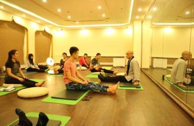 示剑网络携手圣凡瑜伽打造O2O全新瑜伽服务平台